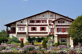 Villa Arnaga - Musée Edmond Rostand
