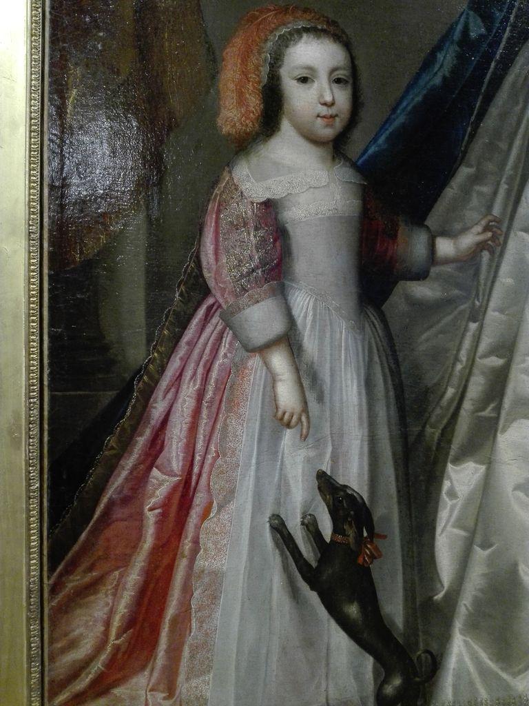 Charles Beaubrun Charles Antoine de Gramont, comte de Lauvigny