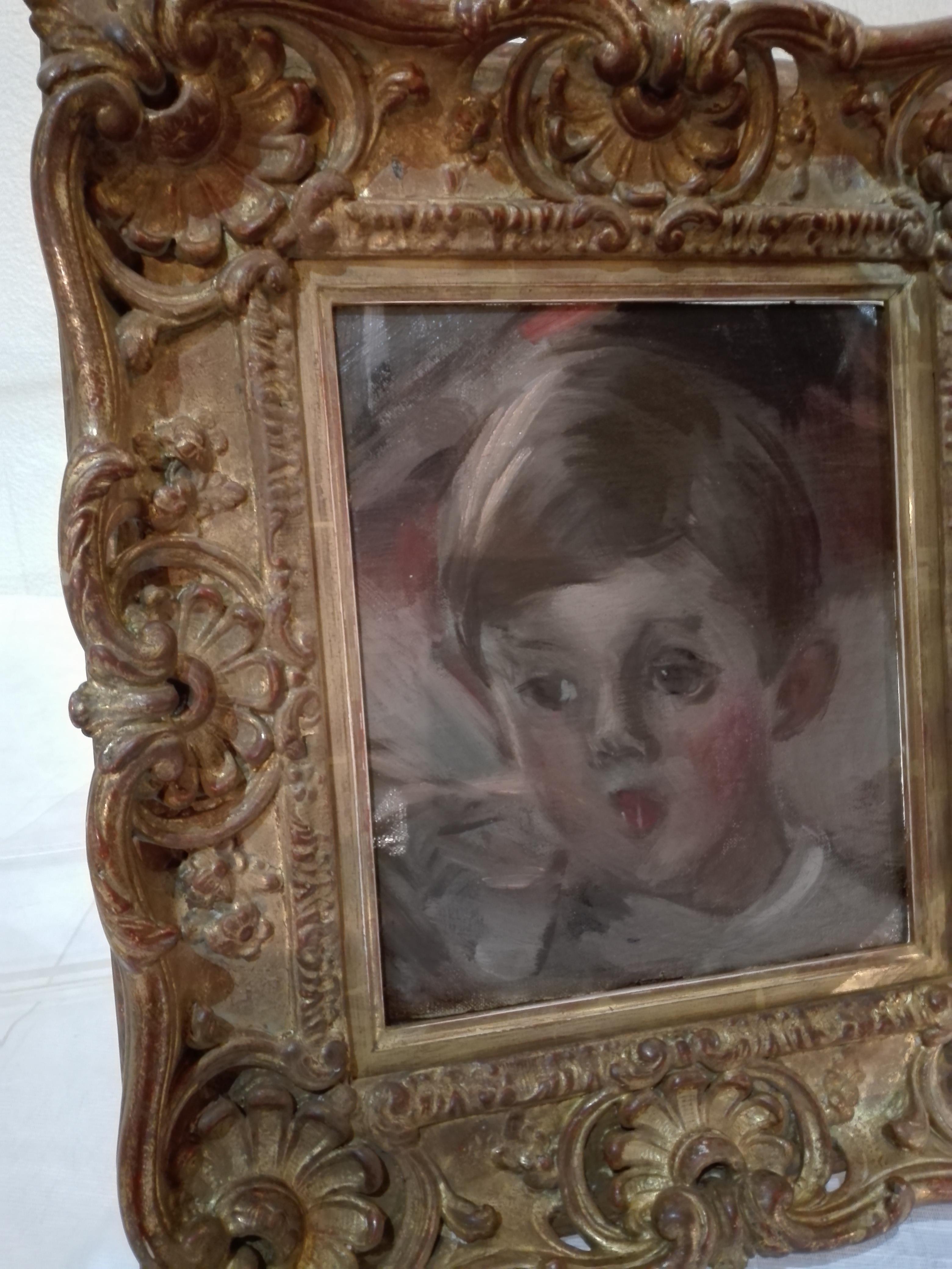 Giovanni Boldini Portrait de Jean Helleu, achat du Musée 2017