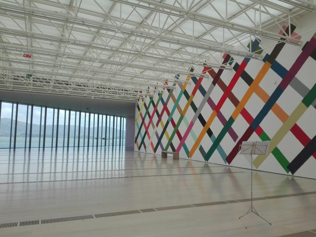 El Centro Botin Architecte Renzo