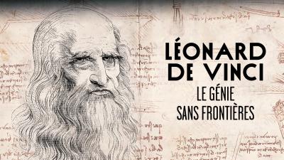 L de Vinci Portrait d'un génie
